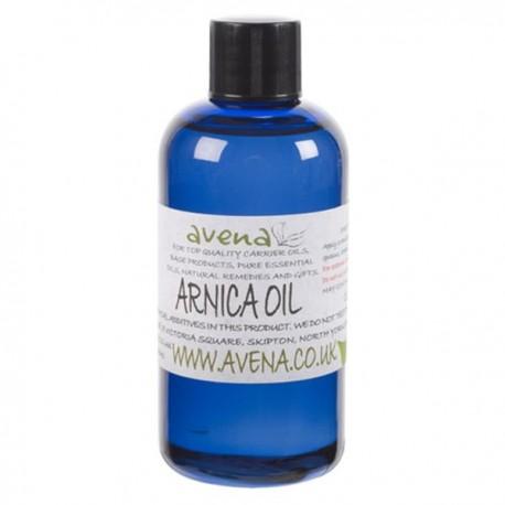 Avena Arnica Oil (Heterotheca inuloides) 100ml/250ml/500ml