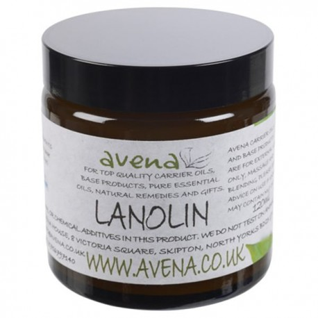 Avena Lanolin (Adeps lanae)