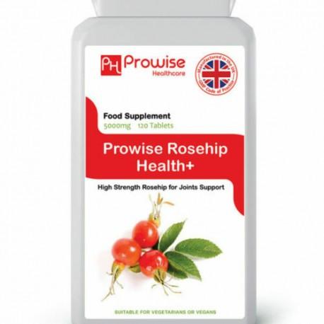 Prowise Rosehip Health 5000mg 120 Tablet